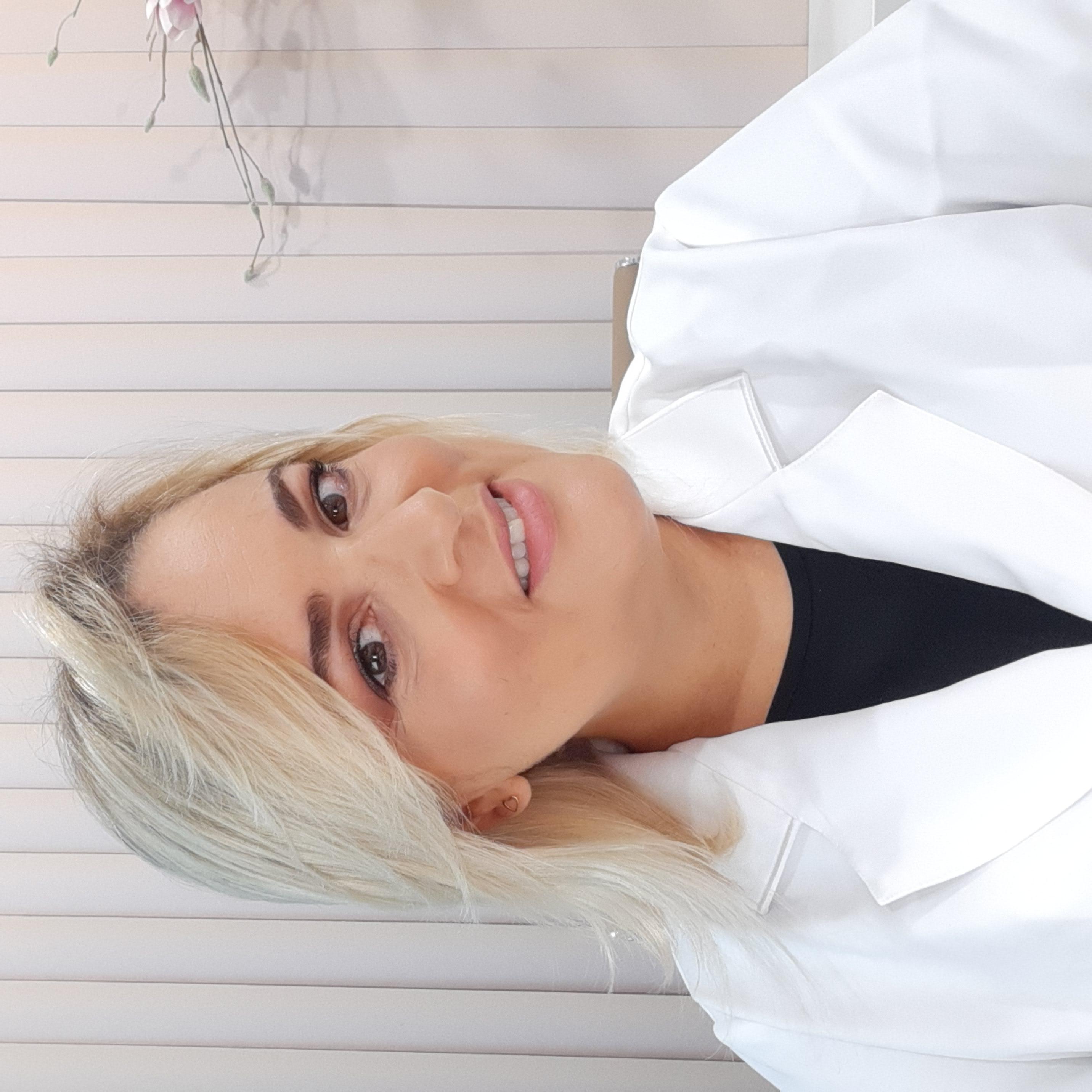 Ana Patricia Nunes de Oliveira